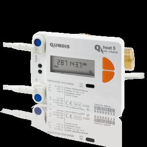 Q heat 5 M-Bus / Impuls-IN